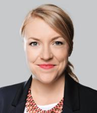 Jana Kusick, Global Managing Director