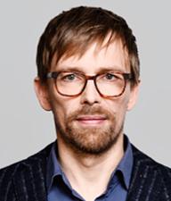 Stefan Klimek, Global VP Finance, HR & Commercial